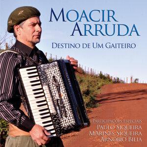 Moacir Arruda 歌手頭像