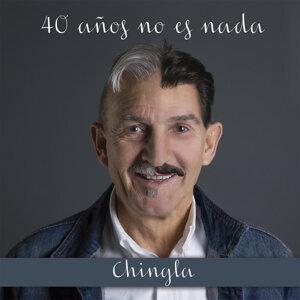 Chingla 歌手頭像