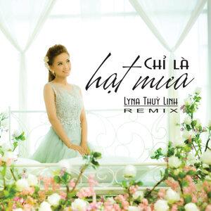 Lyna Thùy Linh 歌手頭像