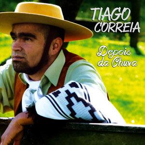 Tiago Correia 歌手頭像