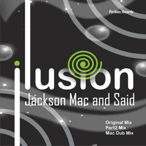 Jackson Mac & Said 歌手頭像