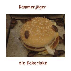 Kammerjäger 歌手頭像