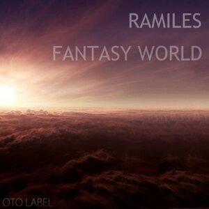 Ramiles 歌手頭像