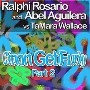 Ralphi Rosario Abel Aguilera vs. TaMara Wallace 歌手頭像