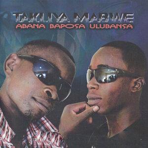 Takuya Mabwe 歌手頭像