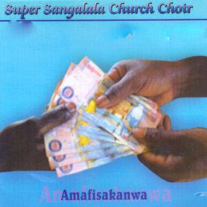 Super Sangalala Church Choir 歌手頭像