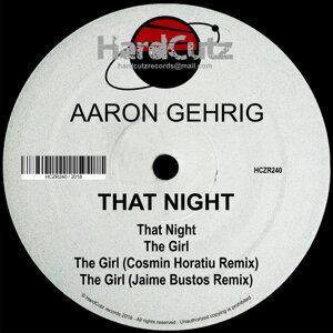 Aaron Gehrig 歌手頭像