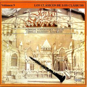Luciano Pavarotti,  Symphony Orquestra of Radio Berlin 歌手頭像