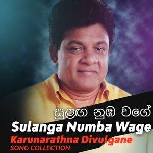 Karunarathna Divulgane 歌手頭像