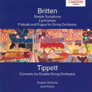 English Sinfonia 歌手頭像