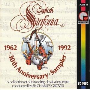 English Sinfonia
