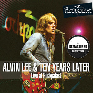 Alvin Lee, Ten Years Later 歌手頭像