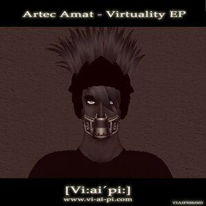 Artec Amat 歌手頭像
