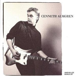 Cenneth Almgren 歌手頭像