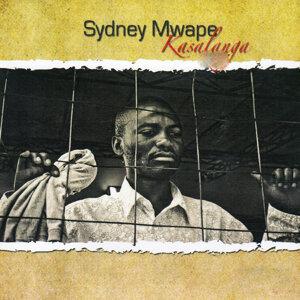 Sydney Mwape 歌手頭像