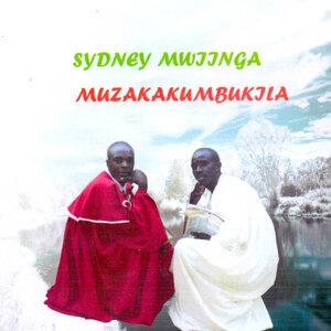 Sydney Mwiinga 歌手頭像