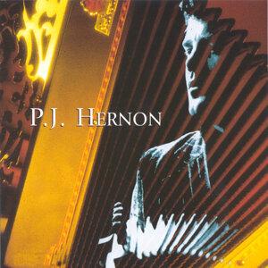P.J. Hernon 歌手頭像