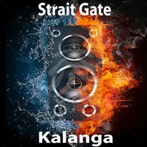 Strait Gate 歌手頭像