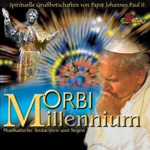 Johannes Paul II 歌手頭像