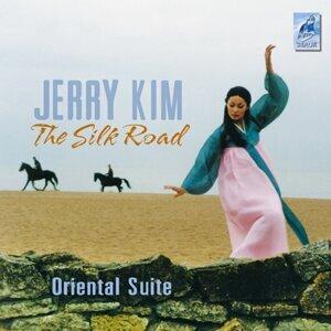 Jerry Kim 歌手頭像
