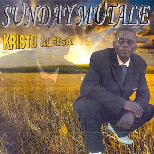 Sunday Mutale 歌手頭像