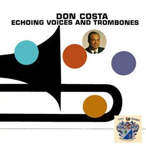 Don Costa 歌手頭像