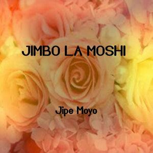 Jimbo La Moshi 歌手頭像