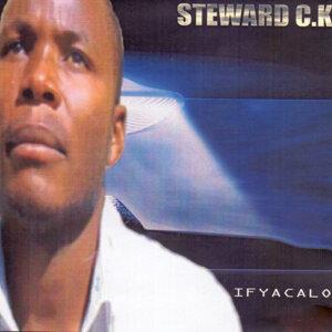 Steward C.K 歌手頭像