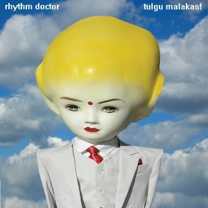 Rhythm Doctor 歌手頭像