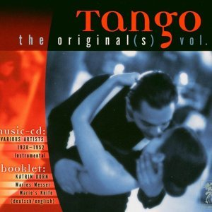 Tango - The Original(s) Vol. 1 歌手頭像