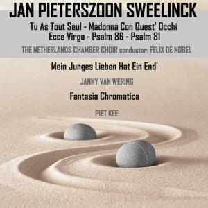 Netherlands Chamber Choir, Janny van Wering, Piet Kee 歌手頭像