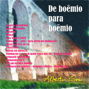 Alberto Gino 歌手頭像