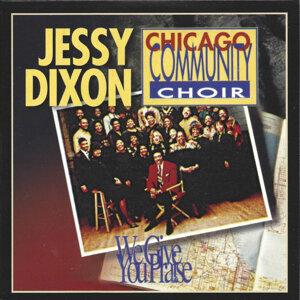Jessy Dixon, Chicago Community Choir 歌手頭像