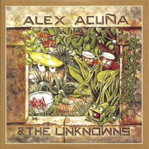Alex Acuña & The Unknowns 歌手頭像