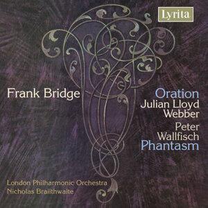 Julian Lloyd Webber, Peter Wallfisch 歌手頭像