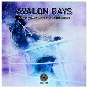 AvalonRays 歌手頭像
