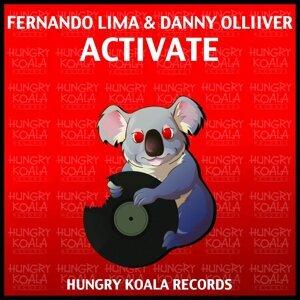 Fernando Lima & Danny Olliiver 歌手頭像