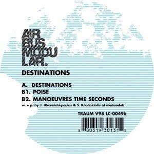 AirbusModular 歌手頭像