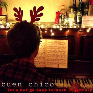 Buen Chico 歌手頭像