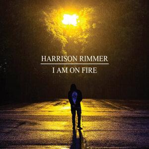 Harrison Rimmer 歌手頭像