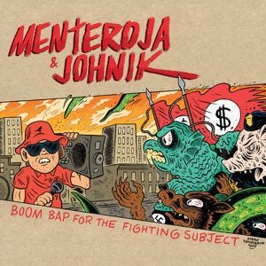 Menteroja & Johnik 歌手頭像