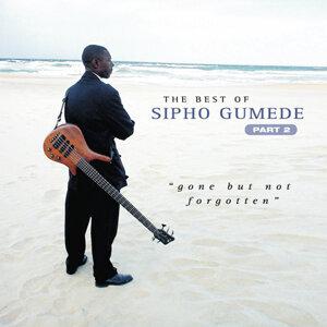Sipho Gumede 歌手頭像