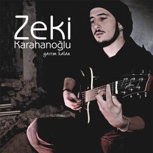 Zeki Karahanoğlu 歌手頭像