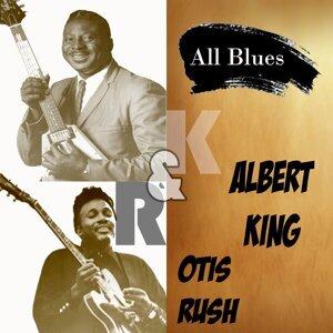 Albert King, Otis Rush 歌手頭像