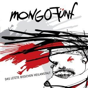 Mongofünf 歌手頭像