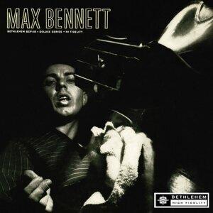 Max Bennett 歌手頭像