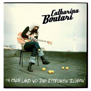 Catharina Boutari 歌手頭像