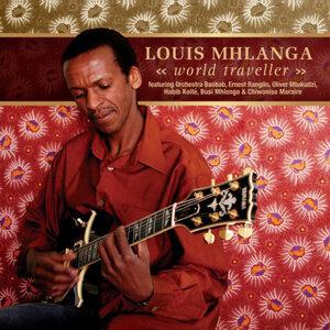 Louis Mhlanga 歌手頭像