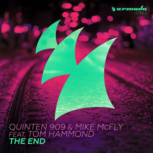 Quinten 909, Mike McFly 歌手頭像