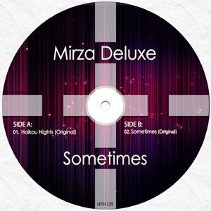 Mirza Deluxe 歌手頭像